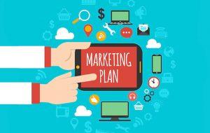 Effective Marketing Plan 1